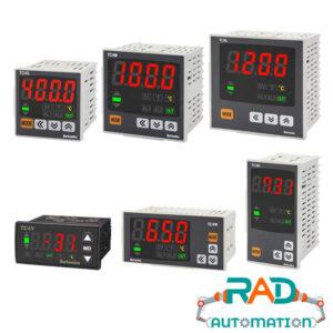 کنترلر حرارت آتونیکس سری TC
