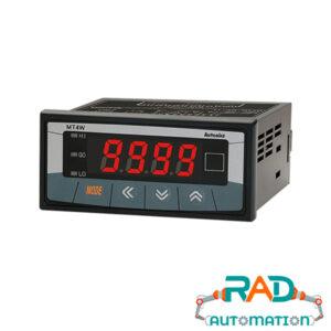نمایشگر ولتاژ و جریان آتونیکس با ولتاژ تغذیه AC